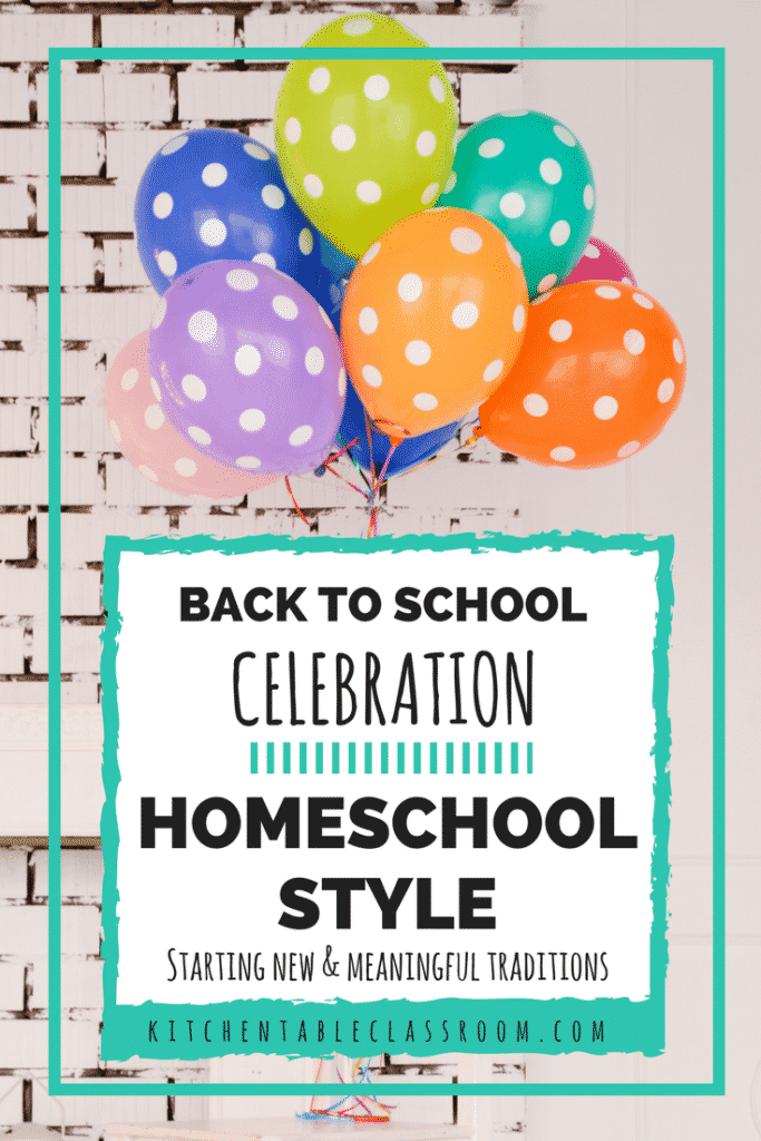 For my kids back to school celebration this year means a kick off day of partying with their friends, swimming, a slip and slide, and hanging with friends.