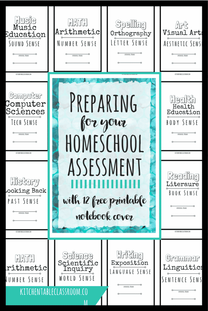 Homeschool evaluation- scary right? We ended our first year as homeschoolers with an assessment by a local teacher. Here's how that went down!