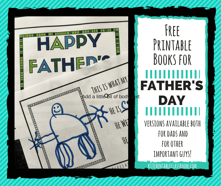 fathers day book facebook