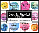 growth mindset facebook image