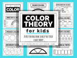 COLOR THEORY facebook
