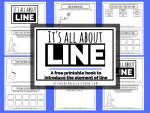 line book facebook