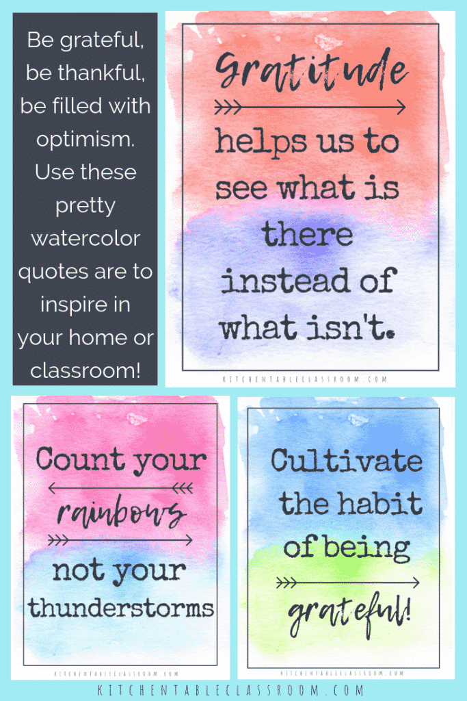 Appreciation Quotes- Quotes about Being Thankful for The ...