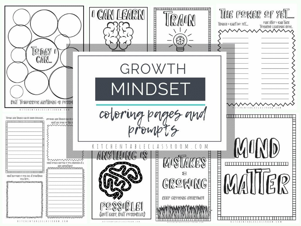 What is Growth Mindset with Growth