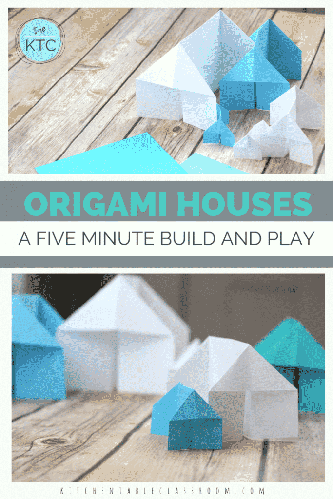 Origami House Instructions With Pictures | 1024x683
