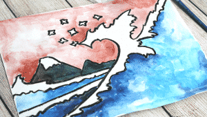 Learn about value with Hokusai