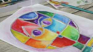Explore shape with Klee