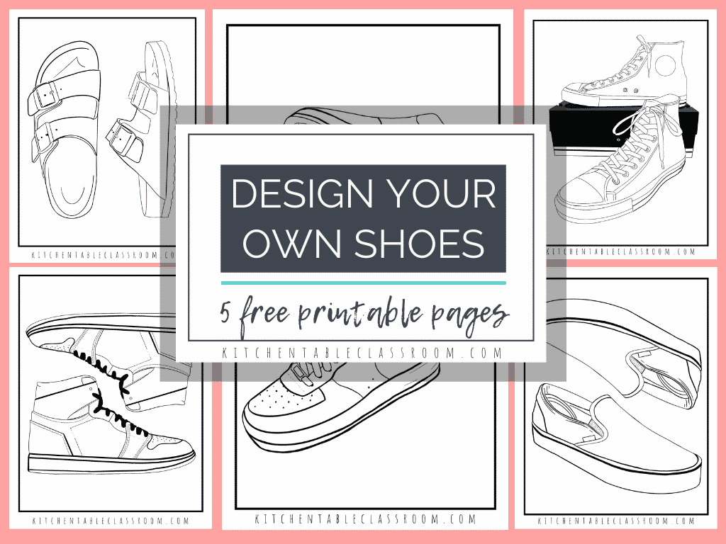 How to Create Your Own Coloring Pages (With images) | Floral ... | 768x1024